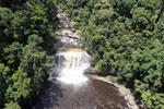 Maliau Falls -- sabah_aerial_1307