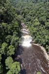 Maliau Falls -- sabah_aerial_1310