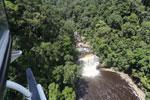 Maliau Falls -- sabah_aerial_1311