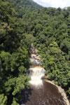 Maliau Falls -- sabah_aerial_1313