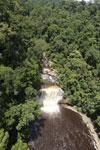 Maliau Falls -- sabah_aerial_1314