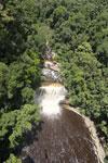 Maliau Falls -- sabah_aerial_1315