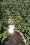 Maliau Falls -- sabah_aerial_1316