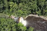 Maliau Falls -- sabah_aerial_1320