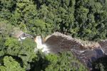 Maliau Falls -- sabah_aerial_1321
