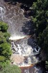 Maliau Falls -- sabah_aerial_1322