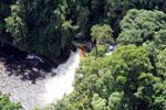 Maliau Falls -- sabah_aerial_1325