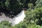 Maliau Falls -- sabah_aerial_1326