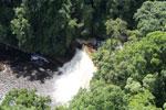 Maliau Falls -- sabah_aerial_1327