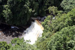 Maliau Falls -- sabah_aerial_1328