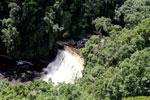 Maliau Falls -- sabah_aerial_1329