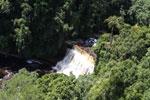 Maliau Falls -- sabah_aerial_1330
