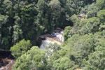Maliau Falls -- sabah_aerial_1335