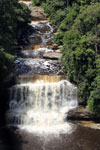 Maliau Falls -- sabah_aerial_1336