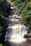 Maliau Falls -- sabah_aerial_1340