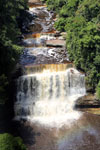 Maliau Falls -- sabah_aerial_1344