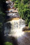 Maliau Falls -- sabah_aerial_1345