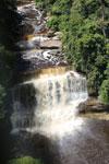 Maliau Falls -- sabah_aerial_1346