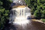 Maliau Falls -- sabah_aerial_1347