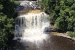 Maliau Falls -- sabah_aerial_1348