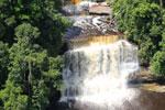 Maliau Falls -- sabah_aerial_1350