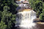 Maliau Falls -- sabah_aerial_1351