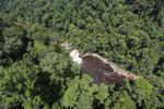 Maliau Falls -- sabah_aerial_1354