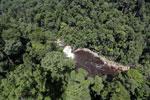 Maliau Falls -- sabah_aerial_1355