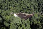 Maliau Falls -- sabah_aerial_1357