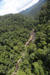 Maliau Falls -- sabah_aerial_1370