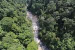 Maliau Falls -- sabah_aerial_1380