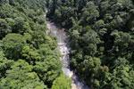 Maliau Falls -- sabah_aerial_1381
