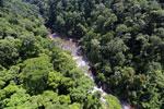 Maliau Falls -- sabah_aerial_1383