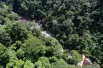 Maliau Falls -- sabah_aerial_1387