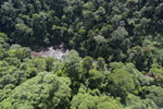 Maliau Falls -- sabah_aerial_1390