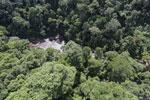 Maliau Falls -- sabah_aerial_1391