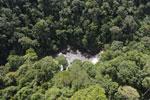 Maliau Falls -- sabah_aerial_1392