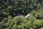 Maliau Falls -- sabah_aerial_1394