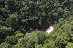 Maliau Falls -- sabah_aerial_1396