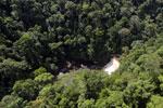 Maliau Falls -- sabah_aerial_1397