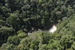 Maliau Falls -- sabah_aerial_1398
