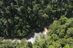 Maliau Falls -- sabah_aerial_1402