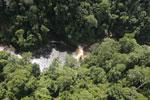 Maliau Falls -- sabah_aerial_1403