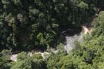 Maliau Falls -- sabah_aerial_1405