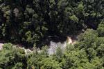 Maliau Falls -- sabah_aerial_1406