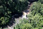 Maliau Falls -- sabah_aerial_1410