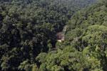 Maliau Falls -- sabah_aerial_1413