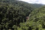 Maliau Falls -- sabah_aerial_1414
