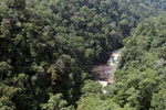 Maliau Falls -- sabah_aerial_1422