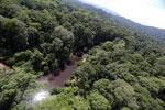 Blackwater river in Borneo -- sabah_aerial_1509
